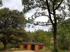 Gites du Chene Vert, Montignac