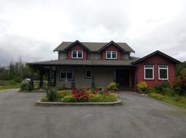 Chilliwack Farm