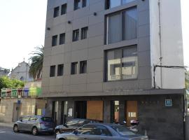 Hotel Prado Viejo, Моания