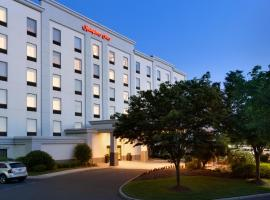 Hampton Inn Long Island-Brookhaven, Farmingville (in de buurt van Bellport)