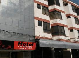 Hotel Las Panosas