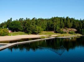 Rösjöbaden Camping & Stugby