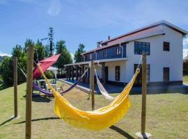 Tranquil Home, Santa Elena