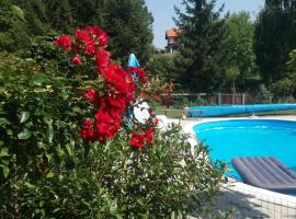 Holiday home Seoski Turizam Pirak, Grabovnica