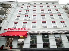 Renomme hotel by Original Hotels, Yekaterinburg