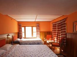 Yeti Mountain Home, Namche