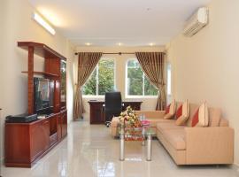 Lam Son Hotel & Apartments