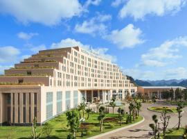 Muong Thanh Holiday Moc Chau Hotel, Mộc Châu