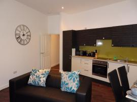 Central Apartment Tranent