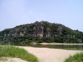 Okyeon Jeongsa, Andong