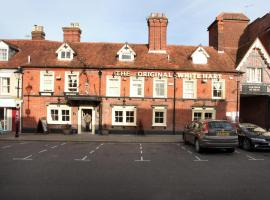 Original White Hart by Marston's Inns, Ringwood