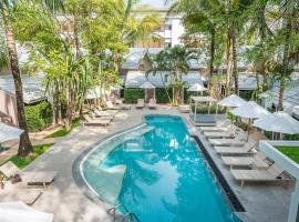 Deevana Krabi Resort - Adults Only
