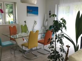 Chambre Zen Et Calme, Бувре (рядом с городом Saint-Gingolph)