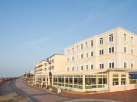 Strandhotel Georgshöhe