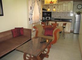 Makati Suites at Travelers Inn