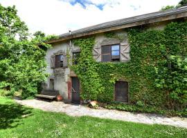 Holiday home Gite A l Abri, Cherain (Steinbach yakınında)