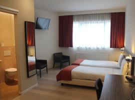 Hotel Taormina Brussels Airport