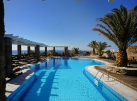 San Giorgio Mykonos - Design Hotels