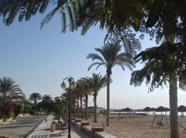 Seaview Villa - El Manal 1 Resort, Ain Sokhna (Al Ḩafā'ir yakınında)