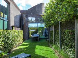 Holiday home Tussen Brugge en Kust