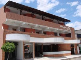 Gravata Flat Hotel, Cajazeiras