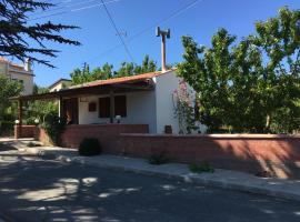 Ampelitis Guest House, Ayios Photios