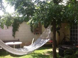 Hospedaje Plenitud - por Días Exclusivo para Foráneos y Extranjeros, Saltillo (Near Arteaga Region)