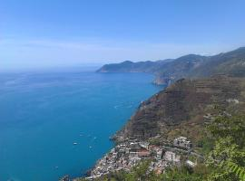 Mare, Monti e...Cinque Terre, Biassa