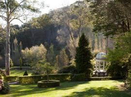 Cameron Lodge Cottage, Mount Macedon (Hesket yakınında)