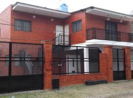 Apartamentos Villa Jardin, Reyes