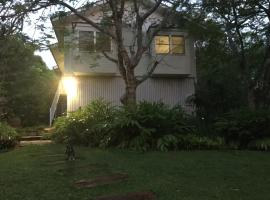 Lilly's Pad Guesthouse
