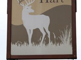 White Hart Hotel by Marston's Inns, Andover