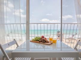 Dream On the Beach, Хайфа (рядом с городом Qiryat Shemu'el)