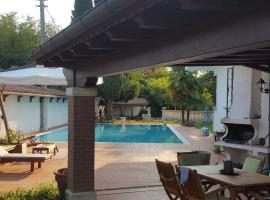 B&B Villa Le Robinie, Altavilla Vicentina