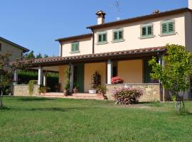 Da Lella, Bagnoro (Monistero Saccione yakınında)