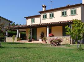 Da Lella, Bagnoro (Santa Firmina yakınında)