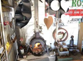 Suzie's Coffee Shop Accommodation, Kuilsrivier