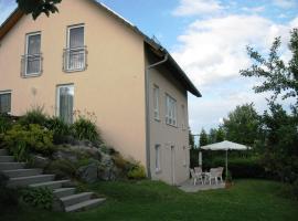 Ferienwohnung Meyer, Schönwald (Grünhaid yakınında)