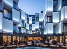 Sir Joan Hotel, İbiza Kenti