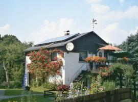 Ferienhaus Fröbel, Clausnitz (Rechenberg-Bienenmühle yakınında)