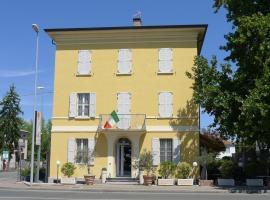 Mastroianni's Bed & Bistrò, Parma (Roncopascolo yakınında)