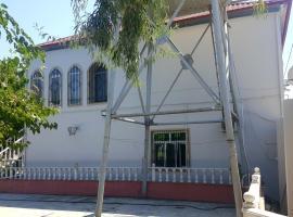 Bağ massivi Villa, Fatmayı (Goradil yakınında)