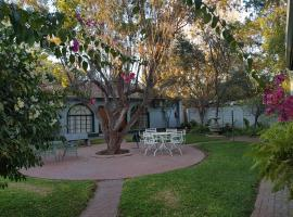 Onze Rust Guest House, Gobabis