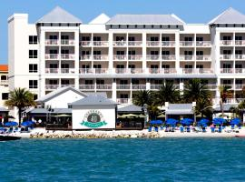 Shephard's Live Entertainment Resort, Clearwater Beach