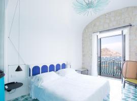 Miramare Sea Resort & Spa, Ischia (by) (Nær Sant'Angelo D'Ischia)