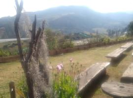 Hotel Refugio de Montaña, Facatativa (Bojacá yakınında)