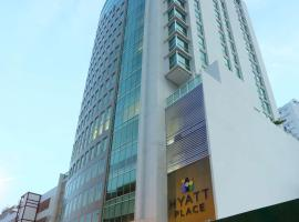 Hyatt Place Panama City Downtown