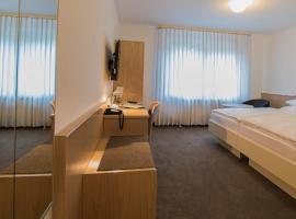 Hotel am Wasen, Freiberg am Neckar (Steinheim an der Murr yakınında)