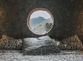 Guarda Che Luna, Sasso di Castalda (Satriano di Lucania yakınında)