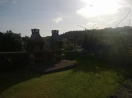 Casas do Monte Alegre